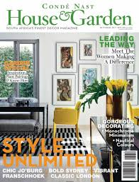 Interior Decorating Magazines South Africa by Condé Nast House U0026 Garden October 2017 Free Pdf Magazine Download