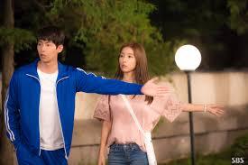 our gap soon coming soon our gab soon starring kim so eun and song jae rim