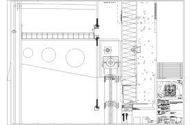 konsole architektur a t f architektur technik fassade