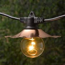 string lights outdoor 10 adventages of commercial string lights outdoor warisan lighting