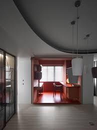 Colorful Interiors Colorful Home Interior Design For A French Fashion Designer In