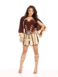 Chun Li Halloween Costume Amazon Dreamgirl Women U0027s Remember Trojans Dress Clothing