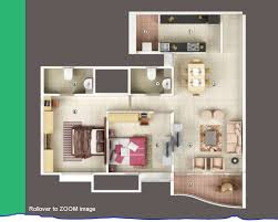 2 bhk apartments in kharadi forest county pune
