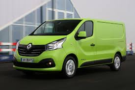 renault master 2015 new renault trafic a cabin designed to serve as a mobile office