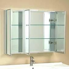 in wall bathroom mirror cabinets recessed bathroom mirror cabinet exmedia me