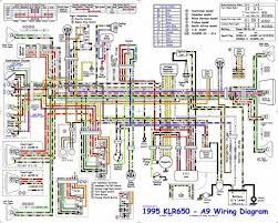general wiring diagram fog only f650gs pinterest hid fog