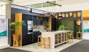 unique kitchens wins franke kitchen design project at decorex cape