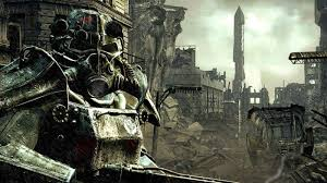 Fallout 3 Full Map Fallout 3 Speedrunner Beats The Game In Less Than 15 Minutes Polygon