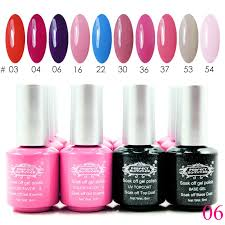 gel nails uv gel nail polish brands nail arts and nail design ideas
