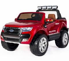 ranger ford 2017 ford ranger wildtrak 2017 licensed 4wd 24v battery ride on jeep