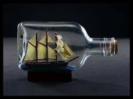 64 best ships in a bottle images on bottle model