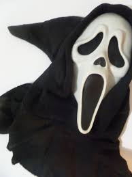 ghost face scream mask the ultimate scream message board u2022 view topic new post your