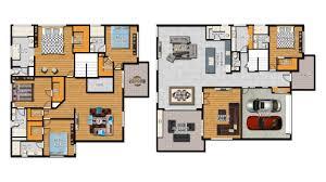 A Floor Plan by Floor Plan Redraw Service U2013 Boxbrownie Com