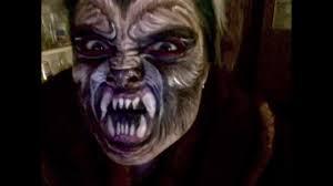 Halloween Werewolf Makeup Werewolf Makeup Games Mugeek Vidalondon