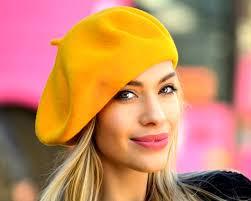 barret hat beret hat wool beret beret fall fashion fall accessory