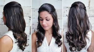 simpson u0027s wedding day hairstyle tutorial