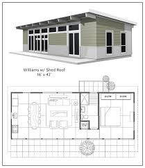 Shed House Plans by Download Shed Roof Home Plans Zijiapin
