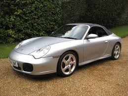 used porsche 911 carrera 996 cars for sale with pistonheads