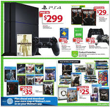 walmart black friday 2015 ad deals sales toys