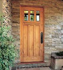 Wood Exterior Door Most Popular Exterior Door Wood V S Fiberglass V S Steel