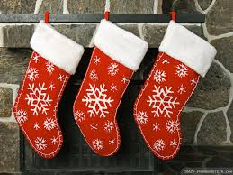 how to hang christmas stockings without a mantel u2013 the ark