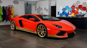 who made the lamborghini aventador lamborghini makes an iron aventador gaskings