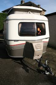 Eriba Awning Eriba Caravan Sales Eriba Familia 1990 Awning Sold