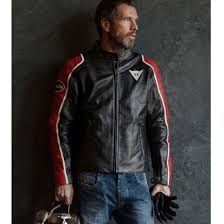 motocross leather jacket speciale leather jacket dainese pinterest