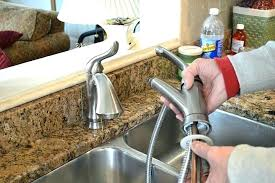 how to replace a kitchen sink faucet kitchen sink faucet repair kitchen faucet parts names luxury delta