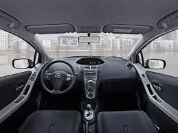daihatsu charade 2011 design interior exterior innermobil