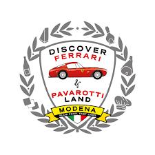 ferrari logo png discover ferrari u0026 pavarotti land guided company visits