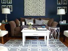 living room refresh u2026buh bye blues brown couch living room dark