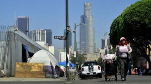 how to help the homeless in los angeles curbed la