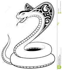 striking tribal snake tattoo design in 2017 real photo pictures
