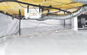 Basement Moisture Control Crawl Spaces Santa Fe Basement And Crawl Space Dehumidifiers