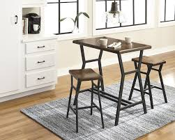 rectangle pub table sets pub table sets furniture decor showroom