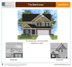the brentwood by home builder in dallas ga piedmont residential prices plans dimensions features specifications materials and availability of homes or communities are subject to change without notice or obligation
