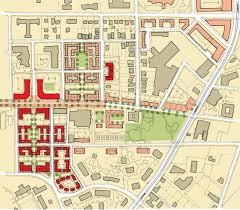 atlanta university center plan westside