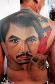 manny pacquiao tattoo tattoo collections