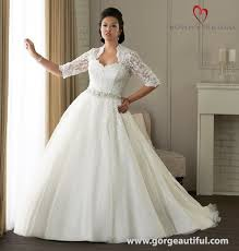 sleeve wedding dresses for plus size plus size wedding dresses lace at exclusive wedding decoration and