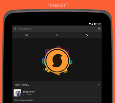 soundhound apk apk soundhound updated to v6 8 with updated ui and bug fixes
