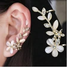 jual ear cuff fancyqube products with best price at lazada malaysia