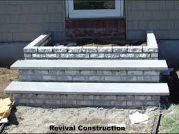 Brick Stairs Design Outdoor Brick Steps Add Classic Design Style And Instant Curb