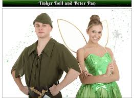 Peter Pan Halloween Costumes Adults Tinkerbell Costumes Halloweencostumes