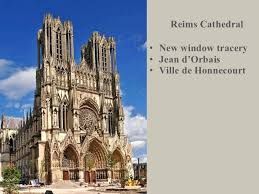 reims cathedral floor plan gothic architecture 59 728 jpg cb 1326868912