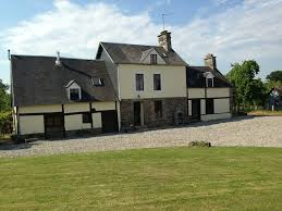 big farmhouse big normandy farmhouse sleeping 18 lapenty manche basse normandie