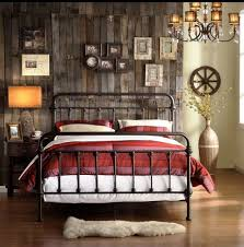 must have shabby chic item the wrought bed inspiration u0026 ideas