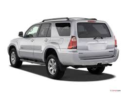 2006 toyota 4runner reliability 2007 toyota 4runner prices reviews and pictures u s