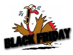 happy thanksgiving black friday small business saturday cyber