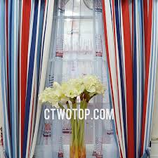 Baby Blue Curtains Fabric Cheap Living Room White Baby Blue And Blue